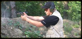 Wolfcreek defensive handgun course